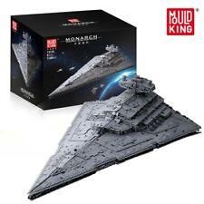 Star Wars Imperial Star Destroyer Set 75252 New Lego Building Blocks