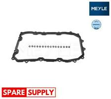 SEAL, AUTOMATIC TRANSMISSION OIL PAN FOR AUDI VW MEYLE 100 321 0010