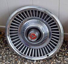 "Vintage 1967-68 Dodge Polara / Monaco 14"" WHEEL Hubcaps Set of 4 - #2823902-L@@K"