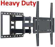 Full Motion  Articulating TV Wall Mount 32 42 47 50 52 55 60 LED LCD Tilt Swivel
