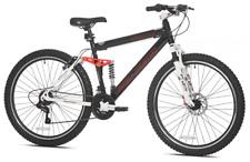 Genesis 72874 27.5 inch Mens V2100 Mountain Bike - Black