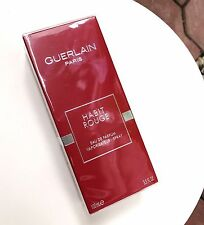 Habit Rouge by Guerlain Paris 100ml EDP Perfume for Men COD PayPal Ivanandsophia