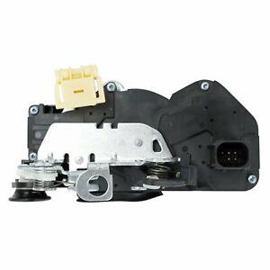 Rear Right Door Lock Actuator Motor fits Chevy Avalanche GMC Sierra 931-109