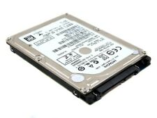 "Hitachi Travelstar 5K750 HTS547550A9E384 - 2.5"" - 500GB-unidad de disco duro SATA - 300"