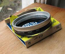 Serie 7 VII 48mm Tornillo en Adaptador Ednalite #701 Canon Fit