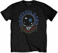 GRATEFUL DEAD Space Steal Your Face T-SHIRT OFFICIAL MERCHANDISE