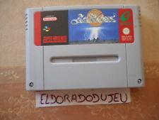 ELDORADODUJEU > ACTRAISER ENIS RPG Pour SUPER NINTENDO SNES PAL AR-HOL