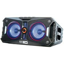 420W Portable Bluetooth Speaker Altec Lansing Waterproof Loud DJ Party Subwoofer