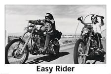 Easy Rider Poster 101,5 x 68,5 cm