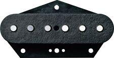 NEW DiMarzio Twang King for Fender Tele Bridge PICKUP Telecaster DP173 DP173BK