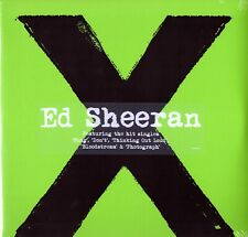 Ed Sheeran - X - New Sealed Vinyl LP