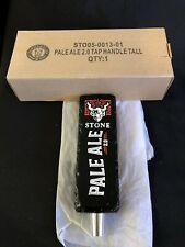 Stone Brewing Company Pale Ale 2.0 Beer Tap Handle 8� Tall Gargoyle New in Box