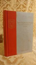 1975 Saint Stephen's Church Ridgefield Connecticut History CT SIGNED Episcopal