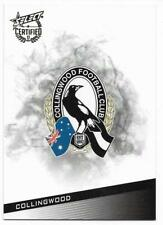 2017 Select Certified Base Card (41) CHECK LIST Collingwood