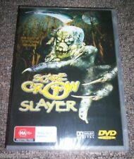 Scare Crow Slayer - NEW / SEALED - ALL PAL