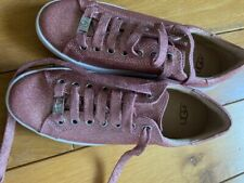Pink New Ugg Shoes Size 3, EU 36