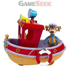 PIP AHOY! SKIPPERS BUCKET PLAYSET - TOYS BRAND NEW FREE DELIVERY