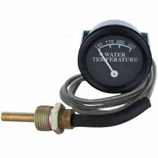 John Deere 60 Water Temperature Gauge