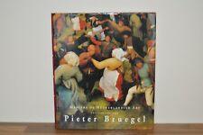 Pieter Bruegel - Christian Vohringer - Masters of Netherlandish Art - H/B (PW)