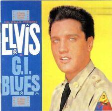 G.I. BLUES - PRESLEY ELVIS (CD)