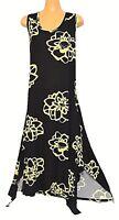 TS dress TAKING SHAPE plus sz L / 22 Jaclyn Maxi soft chic stretch NWT rp$120