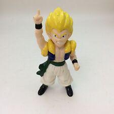 Dragon Ball Z DBZ Irwin Toys Gotenks Figure Toy