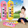 Baby Infant Toddler Kids Musical Piano Developmental Toy Early Educational Games