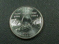 UNITED STATES 25 Cents 2003 D UNC MISSOURI