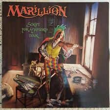 MARILLION-Script For A Jester´s Tear