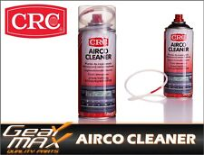 CRC 400ml AIRCO CLEANER - AIR CONDITIONING CLEANER