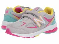 Girls's Sneakers & Athletic Shoes New Balance Kids PO888v2 (Little Kid)