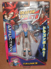 "Dragon Ball GT Action Figure: Trunks 5"" - Series 1 NEW"