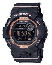 Casio G-Shock S Series * GMDB800-1 G Squad Step Tracker Bluetooth Watch Women