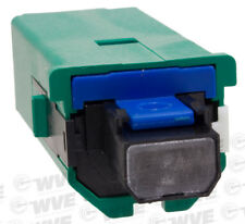 Hazard Warning Switch WVE BY NTK 1S8412 fits 00-05 Chevrolet Monte Carlo