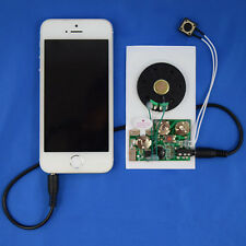 Add Recorded Message or Song by Sound Voice Recording Module PUSH BUTTON to