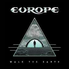 Europa - Walk the Earth (besondere Edition Neue DVD