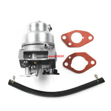 Carburetor for Honda GCV135 GCV160 GC135 GC160 Engine Carb Air Filter Gasket