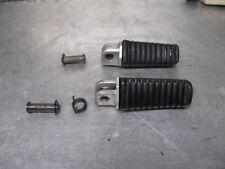 Kawasaki GPz 750 turbo LH foot pegs 34028-1057 34028-1126 34028-1126 ZX750E1