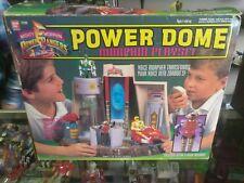 1994 Bandai Mighty Morphin Power Rangers Power Dome Playset RARE