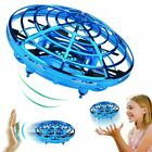 Mini Hand Operated Cool Flying Ball Drone Easy and Safe to Fly Gift for Kids