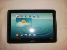 """Samsung Galaxy Tab 2 GT-P5110 10,1"""" 16 Go Wi-Fi Tablette - noir"""
