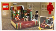 Lego 40410 Tributo a Charles Dickens - Pezzo da Collezione