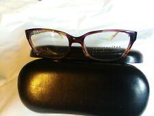 884c6820b40 LIZ CLAIBORNE Eyeglasses Composites CFC3011 Woman s Frames 51-16-130