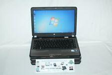 HP PAVILION G4-1318DX INTEL PENTIUM 2.1GHZ DUAL CORE 4GB 500GB CAM WIN 7 64 BIT