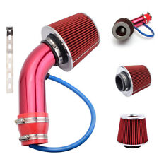 "3"" Cold Air Intake Kit Air Intake Racing System with High Flow Intake Air Filter"