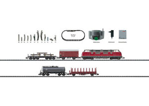 "Minitrix - Art.Nr. 11129 Digital-Startset ""Güterzug"". OVP neuwertig"