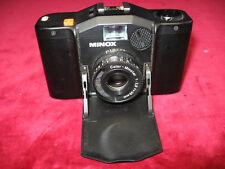 minox 35 gl Kleinbildkamera Kleinbild-Sucherkameras Spionagekamera