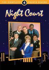 Night Court Season 4 (4 Disc Set) Harry Anderson