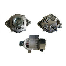 Fits SUZUKI Jimny 1.3 (SN413) Alternator 1998-on - 6562UK