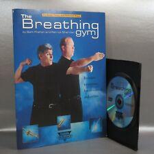 The Breathing Gym by Sam Pilafian & Patrick Sheridan Book & DVD